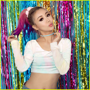 Mega Social Star Wengie Will Launch Her Own App! (Exclusive)