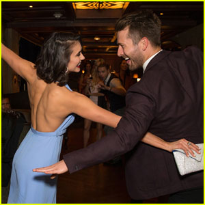 Who is Glen Powell? 5 Fast Facts About Nina Dobrev's New Boyfriend!