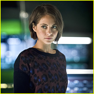 Willa Holland Teases What's Ahead for Thea on 'Arrow', If She Survived