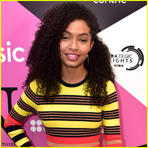 Yara Shahidi's Tweet About What She Wants in a Partner is So Perfect