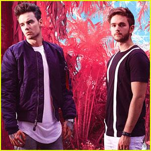 Zedd & Liam Payne Release 'Get Low' - Listen Now!