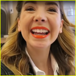 Zoella Reflects on Being 26 in Super Cute Recap Video - Watch Now!