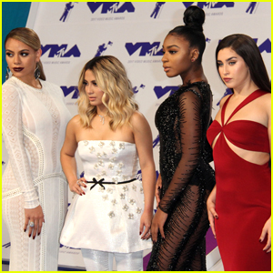 Fans React To Fifth Harmony's VMA Performance Opening - Read The Tweets!