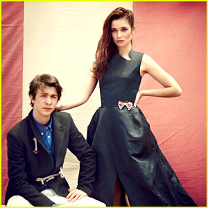 Beautiful Creatures' Alice Englert & Thomas Mann Reunite For New Movie