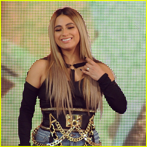Ally Brooke Saw 'Wonder Woman' in Theaters 4 Times: 'It is Extraordinary'