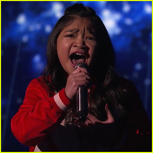 Angelica Hale Went & Did THAT on 'America's Got Talent' Tonight (Video)