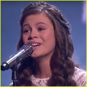 Singer Angelina Green Wows Us With 'Gravity' Cover On 'America's Got Talent' Quarterfinals #3 (Video)