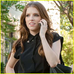 Anna Kendrick Won't Rule Out More 'Pitch Perfect' Movies