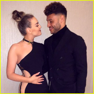 Perrie Edwards is Getting Trolled By Arsenal Fans Because Her Boyfriend is Signing to Chelsea