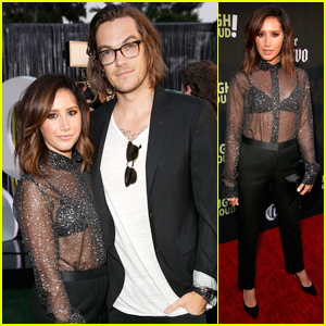 Ashley Tisdale Wants You To Watch This Film ASAP!