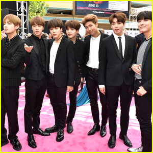K-Pop Group BTS Open Up Pre-Orders in North America For New Album