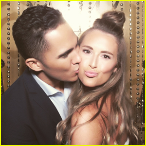 Carlos PenaVega Posts Sweet Birthday Message for Wife Alexa