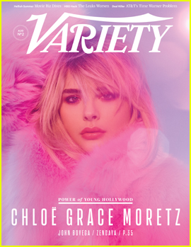 Chloe Moretz Reveals She Was Fat-Shamed By An Older Co-Star at 15