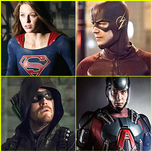 DC Superhero Crossover on The CW Will Host Major Life Event