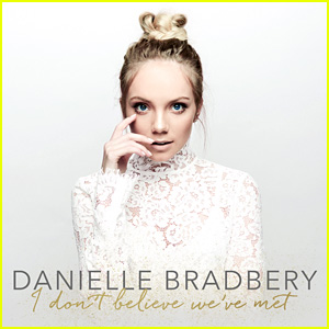 Danielle Bradbery's New Album 'I Don�t Believe We�ve Met' is Coming So Soon!