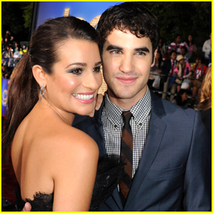 Lea Michele, Darren Criss, & Alan Cumming to Headline Elsie Fest This Fall