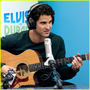 Darren Criss Covers 'I Dreamed a Dream' - Watch His Performance!