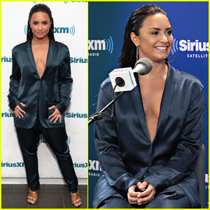 Demi Lovato Says 'Sonny with a Chance' Was Her Favorite Acting Role So Far! (Video)