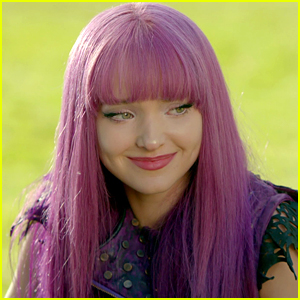 Dove Cameron Sings 'If Only' In Deleted 'Descendants 2' Scene! (Exclusive)