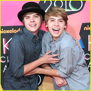Cole & Dylan Sprouse Celebrate Their 25th Birthday With Realest Tweets Ever
