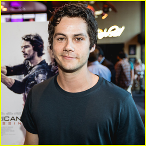 Dylan O'Brien Opens Up About Preparing For His 'American Assassin' Role