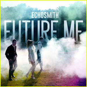 Echosmith Debuts Inspiring 'Future Me' Single & Video - Watch Now!