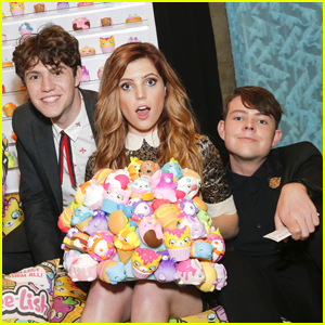 Echosmith Dish On Which New Songs They're Most Excited To Play on Tour