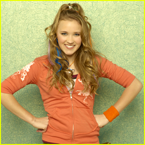 Emily Osment Ad-Libbed the Last Line of 'Hannah Montana'
