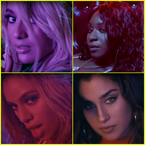 Fifth Harmony Release Music Video For 'He Like That' - Watch Now!
