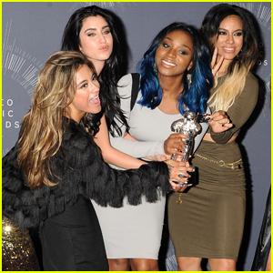 Fifth Harmony Tease Their MTV VMAs Performance
