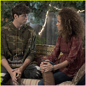 Jesus Deals With His Anger Outbursts on 'The Fosters' Tonight