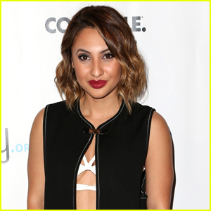Francia Raisa Returns To TV in 'Grown-ish' With Yara Shahidi!
