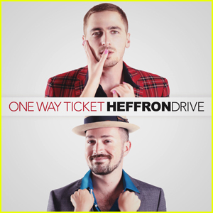 Heffron Drive Dishes On New Single & Video For 'One Way Ticket' (Exclusive)
