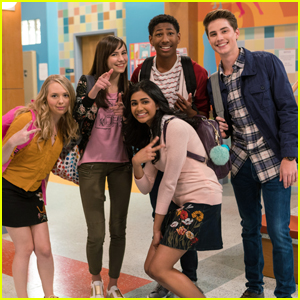 Nickelodeon's 'I Am Frankie' Releases Super Trailer - Watch Now!