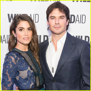 Ian Somerhalder Shares Sweet Note to 'Amazing Mom' Nikki Reed