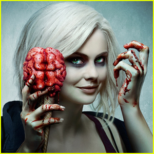 'iZombie' Is Permanently A Midseason Show For the CW; Here's What That Actually Means