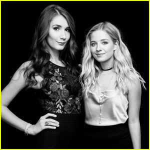 Jackie Evancho & Sister Juliet Open Up About New TLC Special