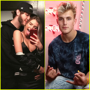 Alissa Violet Accuses Jake Paul of Abuse After Team 10 Comes After Boyfriend FaZe Banks