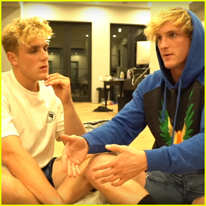 Jake Paul Deletes Video Talking About FaZe Banks Assault