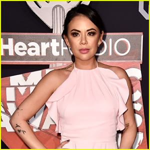 Janel Parrish Celebrates 10-Year Anniversary of 'Bratz' Movie