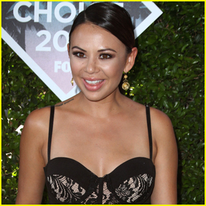 Starbucks Keeps Misspelling Janel Parrish's Name