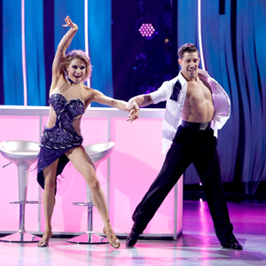 Jenna Johnson Is Really Excited About SYTYCD Partner Kiki Nyemchek