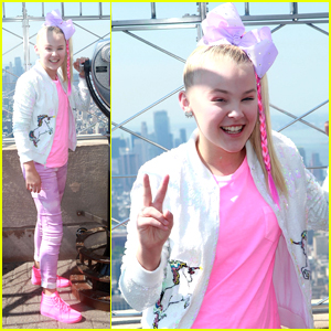 JoJo Siwa Will Serve as Nick Cannon's Sidekick in 'Lip Sync Battle' Spin-Off
