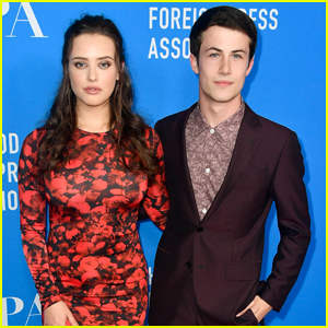 Katherine Langford & Dylan Minnette Tease What They Can About '13 Reasons Why' Season 2
