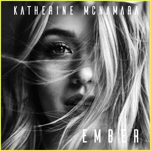Katherine McNamara Debuts 'Ember' - Stream & Download Here!