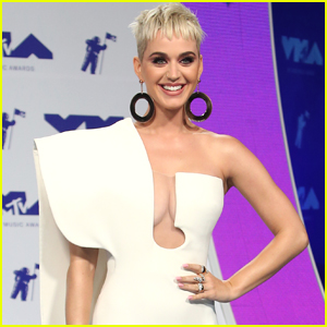 Is Katy Perry Having a Boy or a Girl?