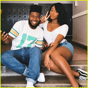Khalid Wants To Collaborate on Future Music With Normani Kordei