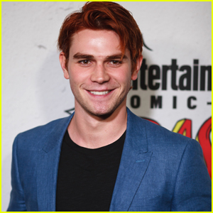 KJ Apa Doesn't See 'Riverdale' As Just the Archie Andrews Show