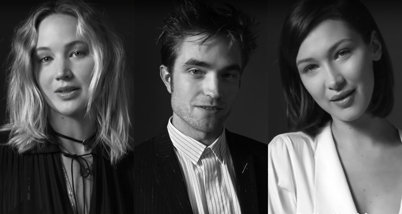 Robert Pattinson Is Dating Multiple Women After FKA Twigs Split