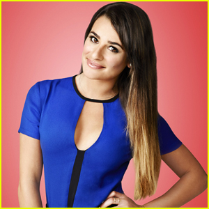 Lea Michele Thinks That Her 'Glee' Character Would Definitely Sing This Song
